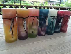Candle QUESERSER