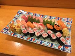 お寿司好き
